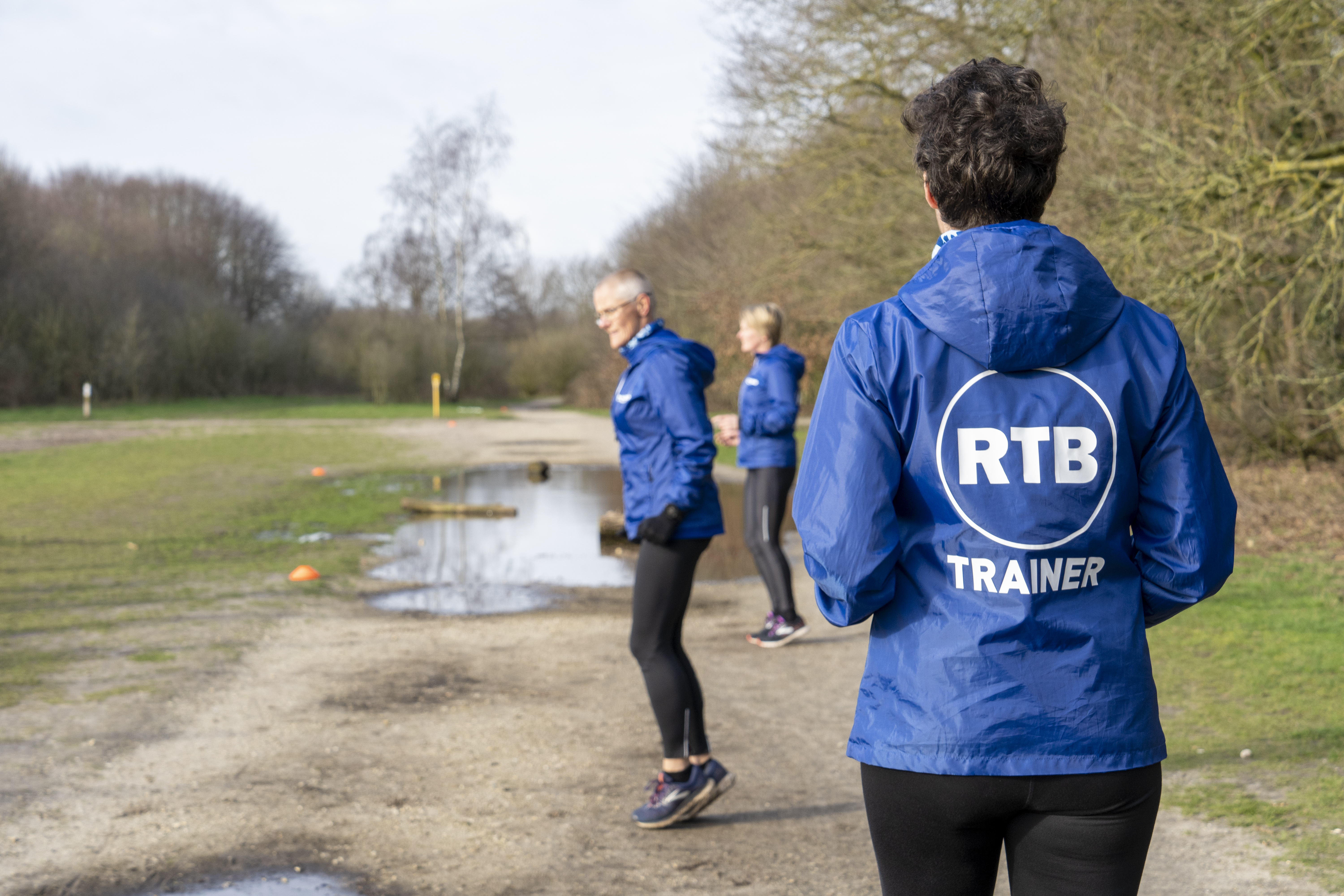 Trainers RTB